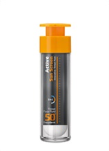 ACTIVE SUN SCREEN TINTED FACE FLUID SPF 50+