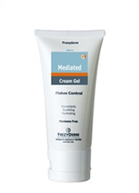 MEDIATED CREAM-GEL