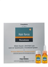 HAIR FORCE MONODOSES DAY / NIGHT
