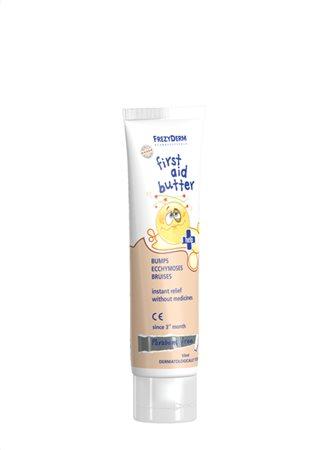 first aid butter 3d2