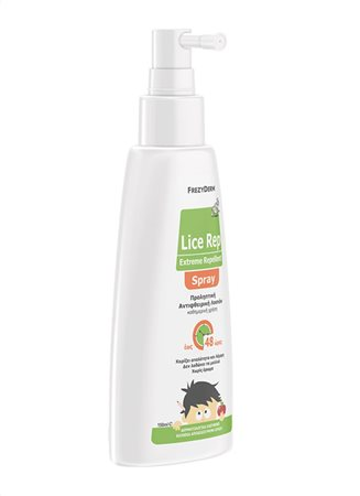 lice rep lotion 3d2