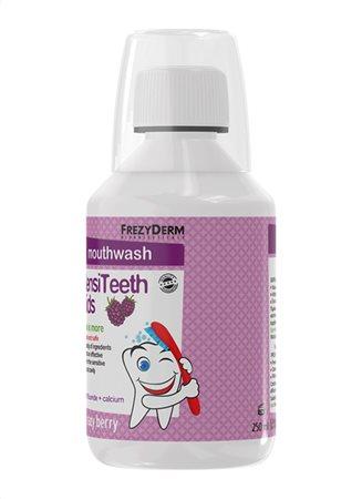 sensiteeth mouthwash 3d3