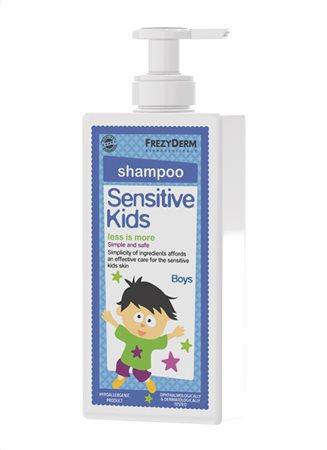 shampoo boys 3d3