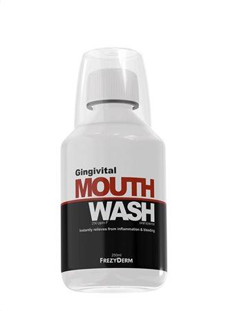 gingivital mouthwash 3d5