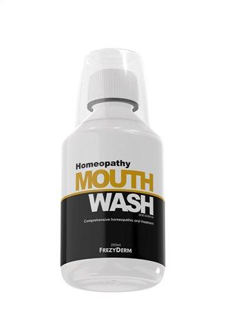 homeo mouthwash 3d6