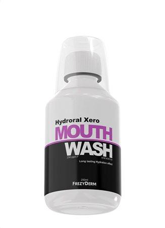 hydroral xero mouthwash 3d6