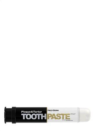 plaque & tartar toothpaste 3d6