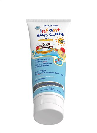 infant sun care 3d5