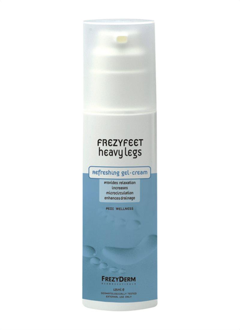 FREZYFEET HEAVY LEGS