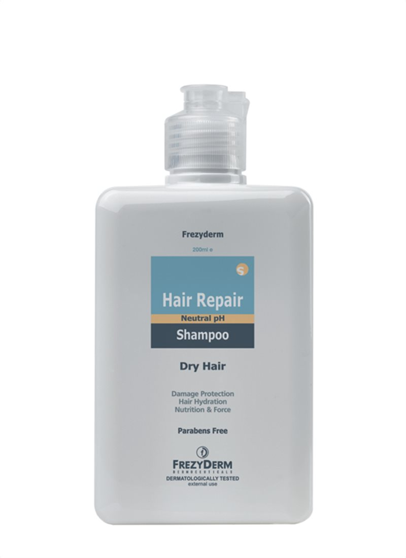 HAIR REPAIR SHAMPOO